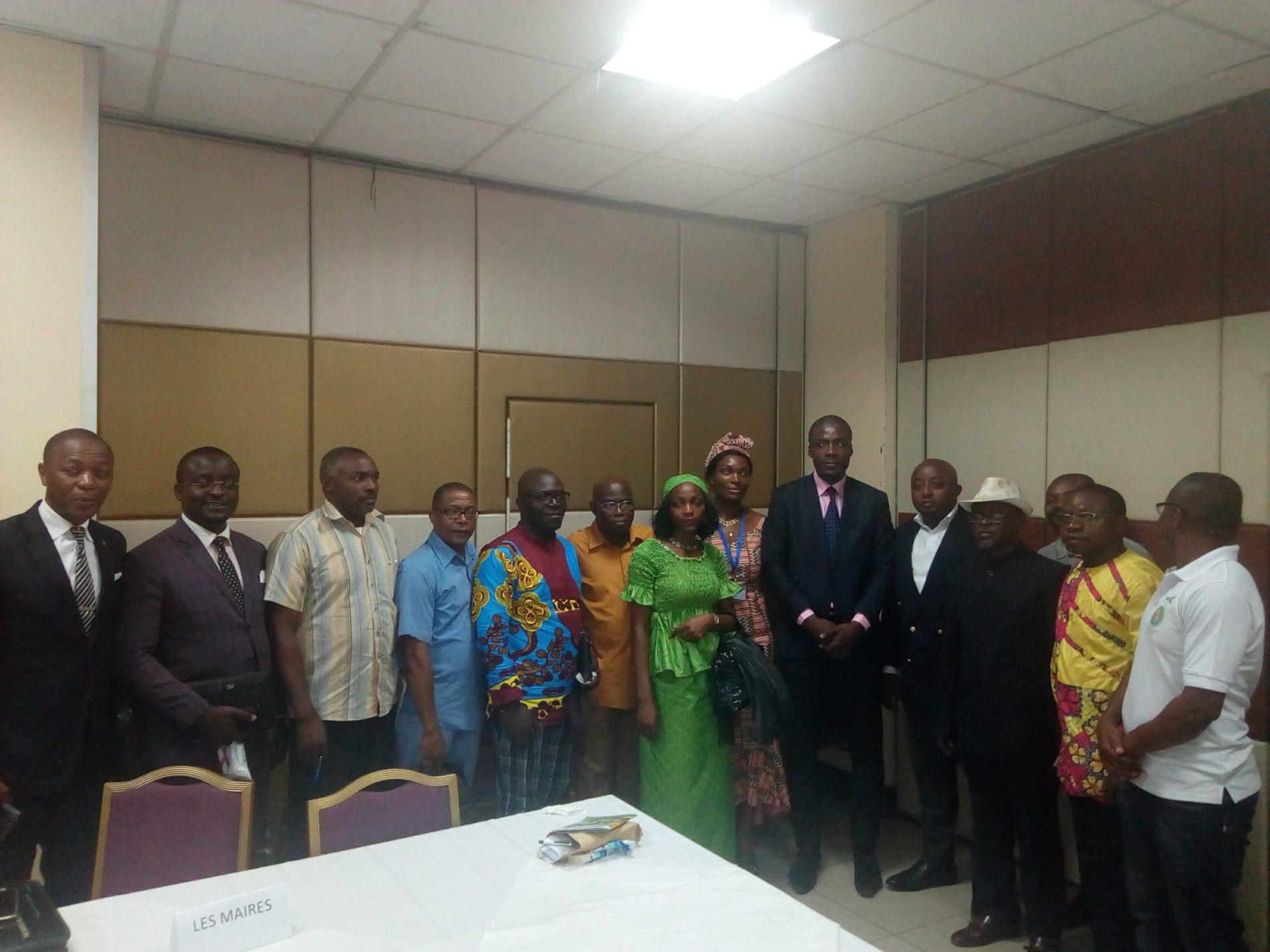 Décentralisation: L'AGDLD réunit les maires  pour des opportunités de coopération