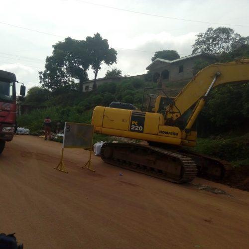 Yaoundé – Marché Mokolo : Démarrage des travaux d'aménagement