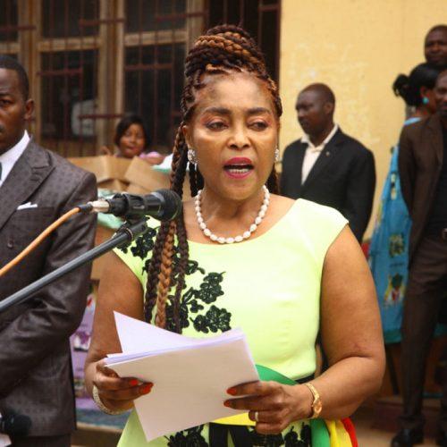 Mairie de Yaoundé 5ème : Les nouveaux responsables du pôle communication installés
