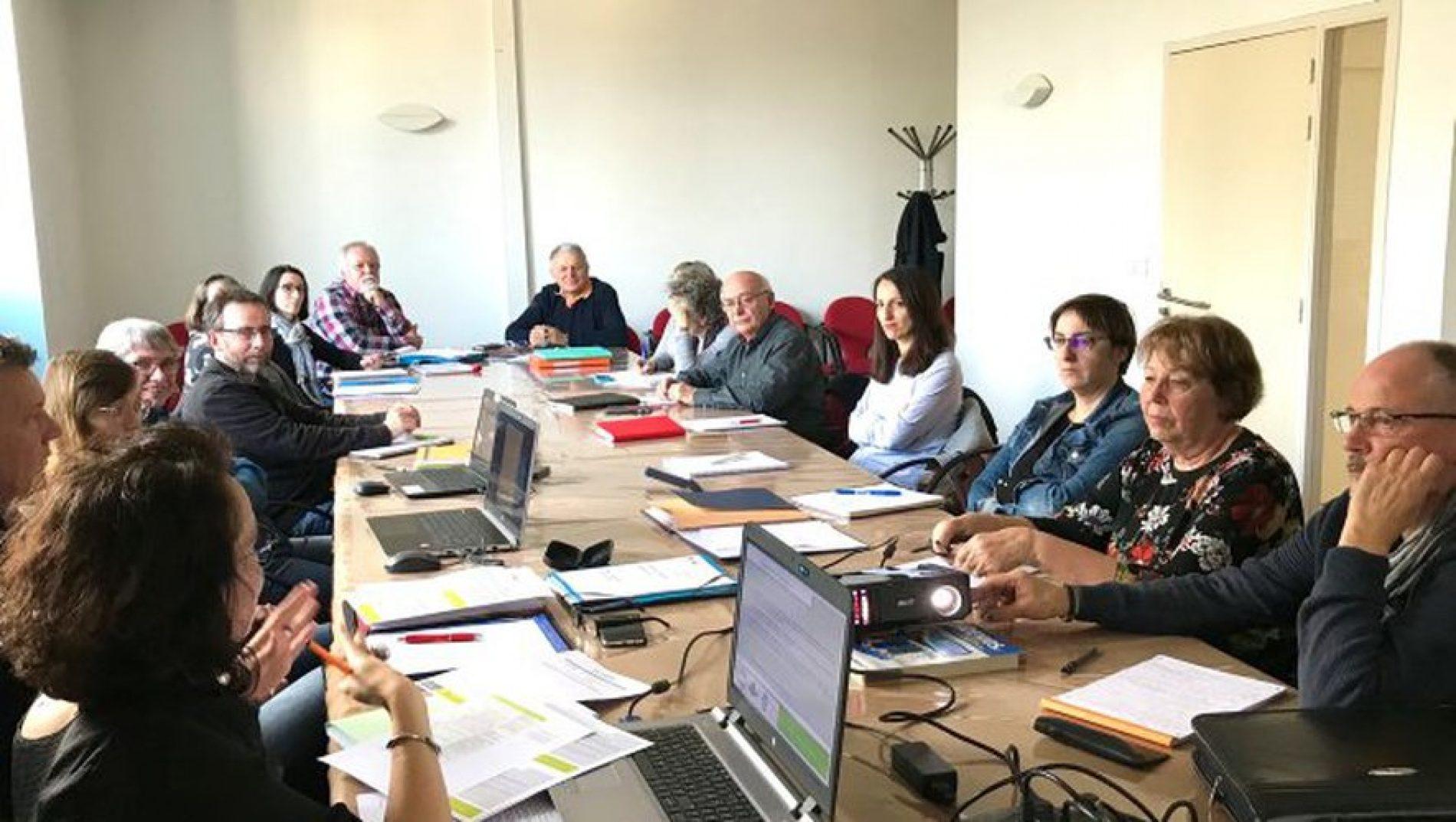 France : Six communes préparent un document d'urbanisme conjoint