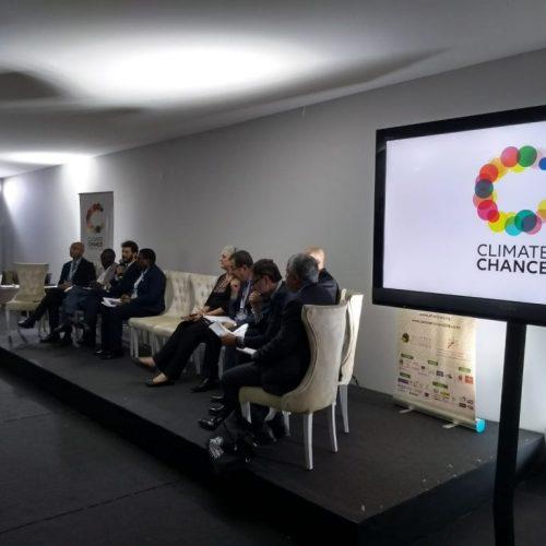 Environnement : Le 2ème Sommet Climate Chance Afrique annoncé