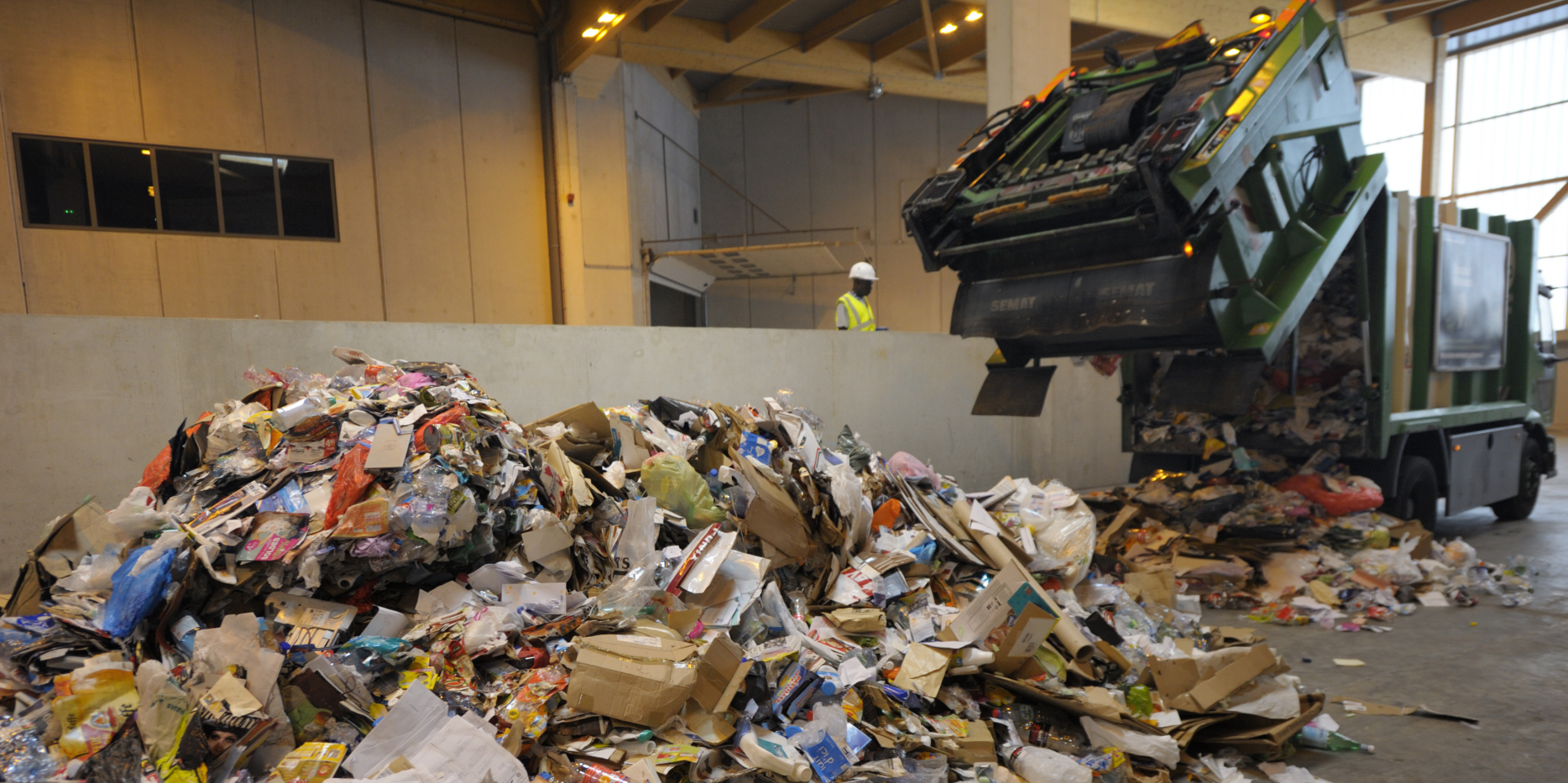 Taxe incitative des ordures ménagères : Des communes de Cœur de Nacre obtiennent un délai d'application