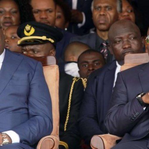 RDC : Annulation des sénatoriales et l'élection des gouverneurs