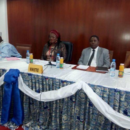Réhabilitation des voiries : Les communes présentent leurs doléances