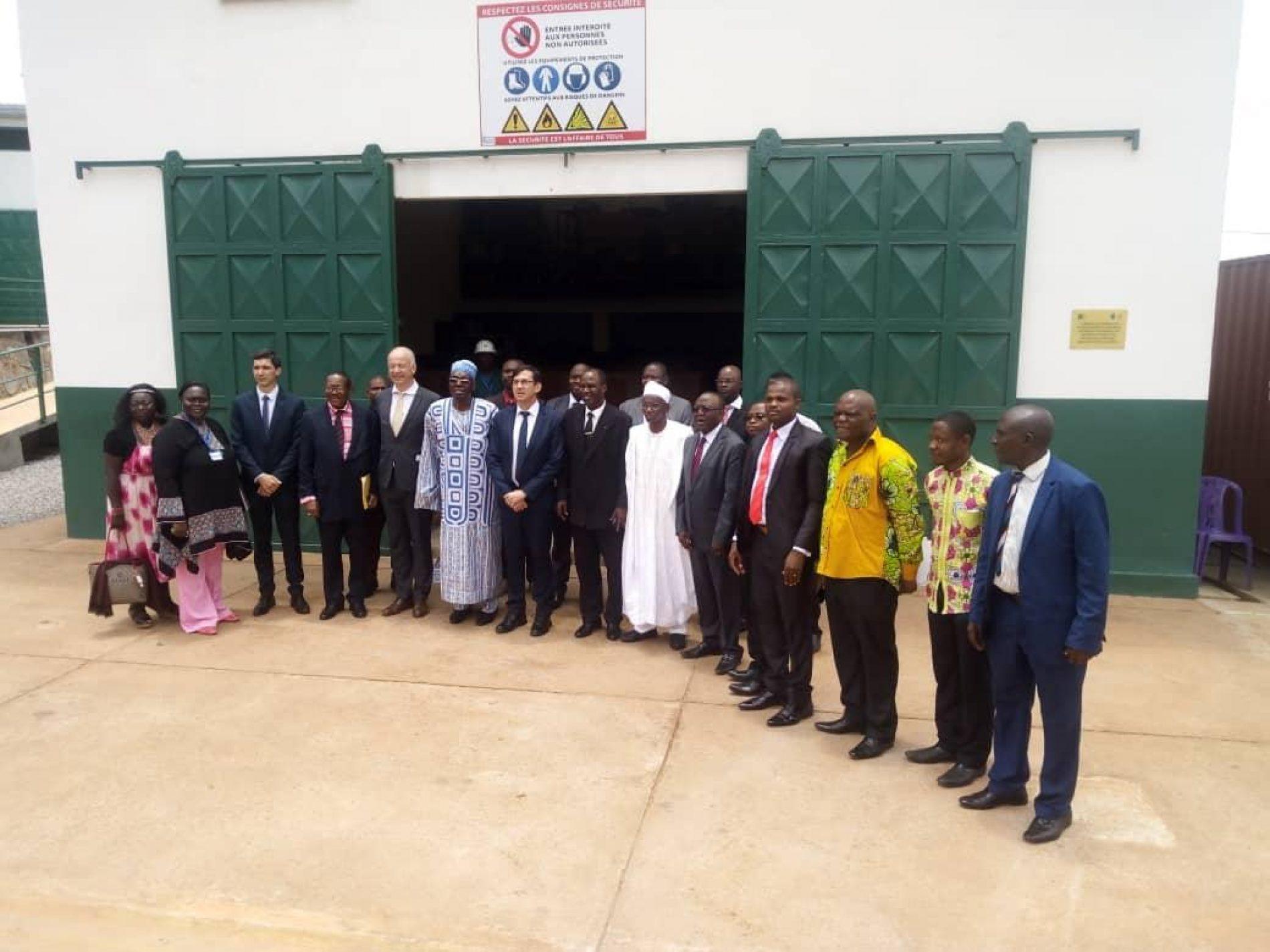 Protection de la nature : Un centre de traitement des déchets électroniques ouvre ses portes à Yaoundé