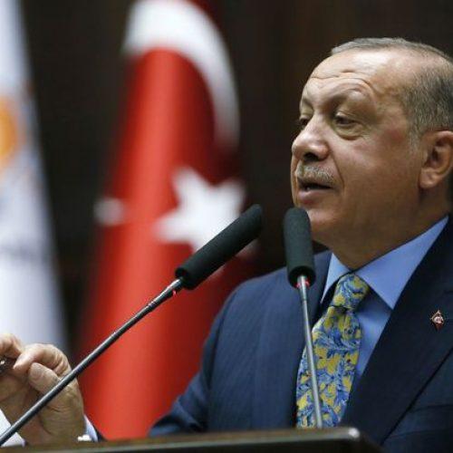 Municipales en Turquie : L'AKP d'Erdogan veut un nouveau scrutin à Istanbul