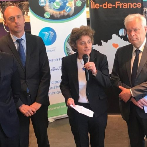 France – Département des Provins : la fibre Orange arrive dans les communes rurales