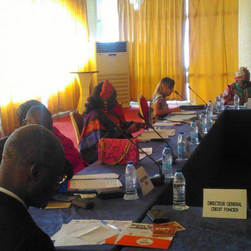 Aménagement urbain : Les enjeux de la table ronde conjointe MINHDU-ONU HABITAT
