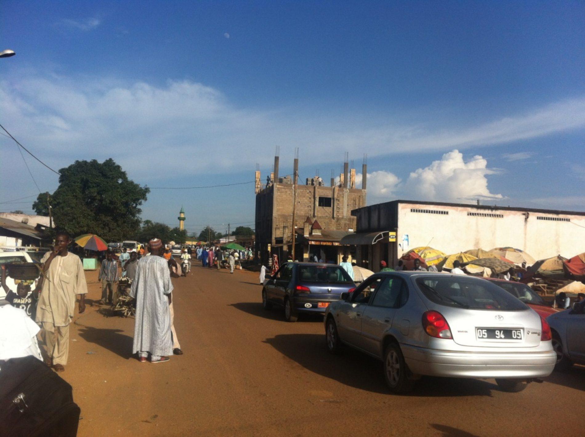 Ngaoundéré 3ème : La Mairie s'arrime au numérique