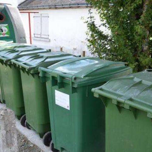 France -Marne : Des puces électroniques dans les poubelles de 153 communes