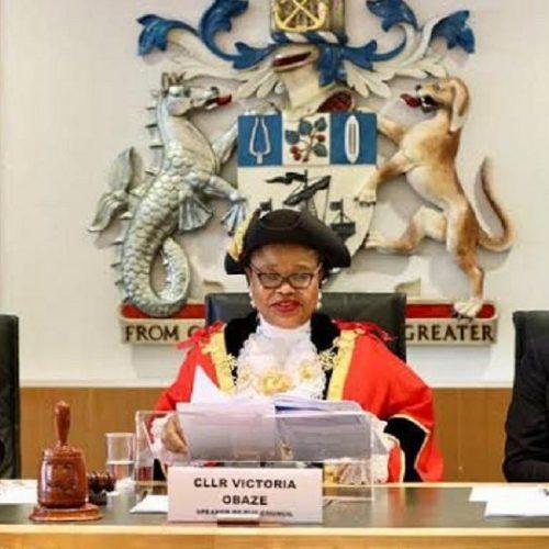 Angleterre : Des africains maires de communes de Londres