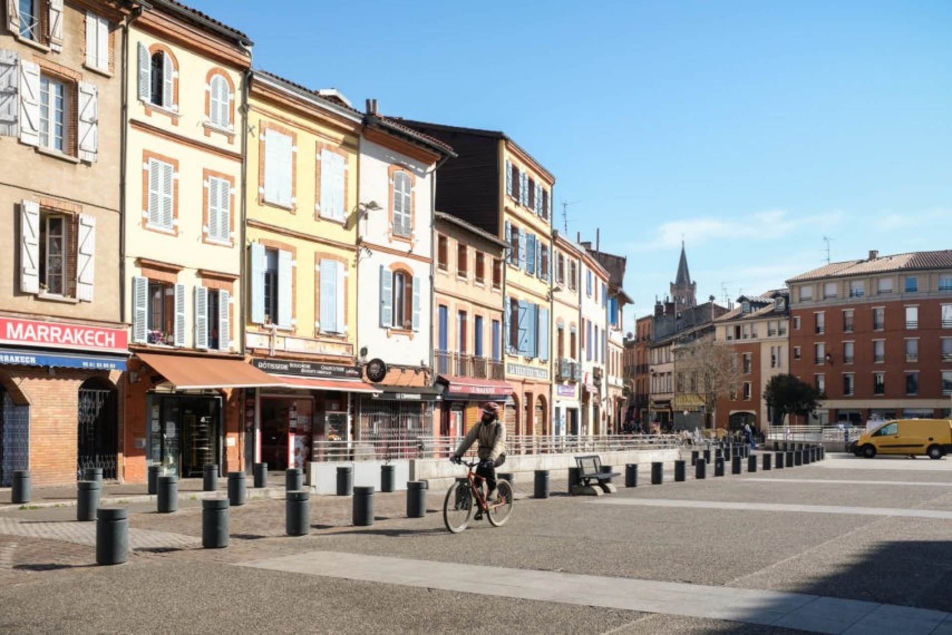France : L'eau et assainissement au programme du Conseil municipal de Kermoues