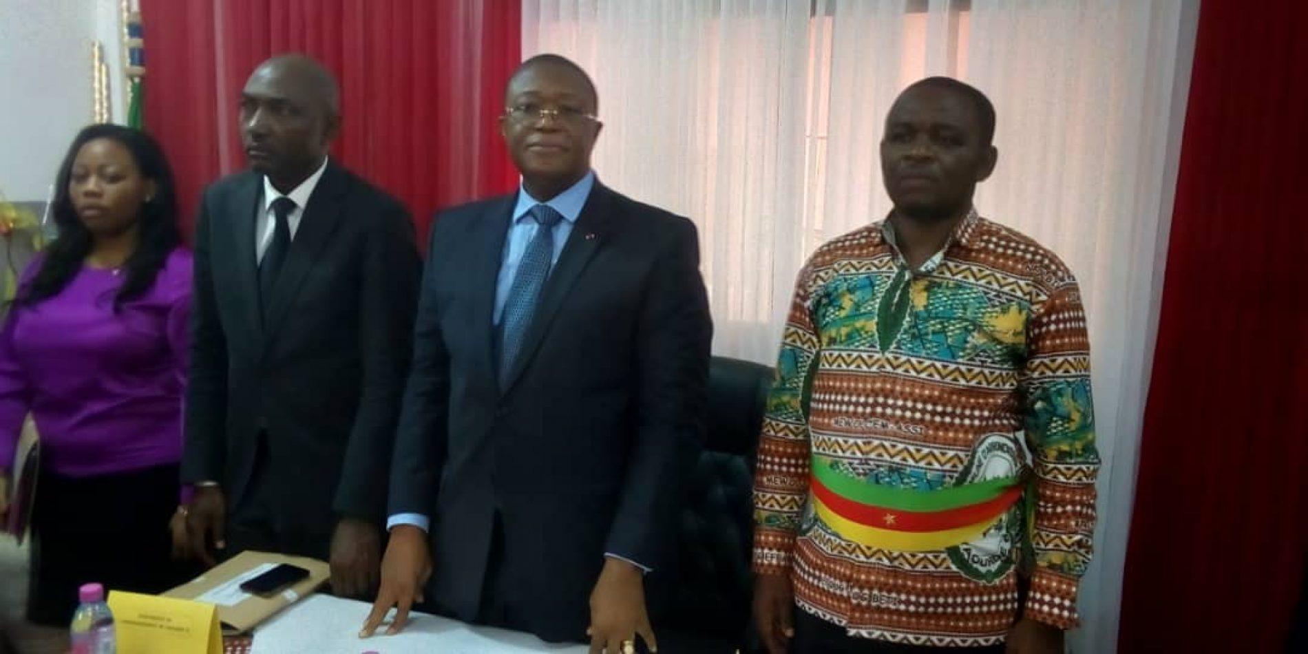 Commune de Yaoundé 6 : Les comptes administratifs 2015 et 2018 adoptés