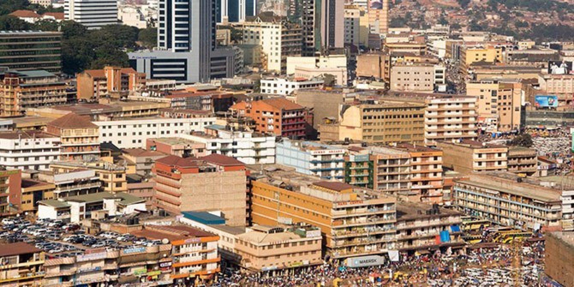 Ouganda – Assainissement urbain: Des projets locaux pour transformer Kampala