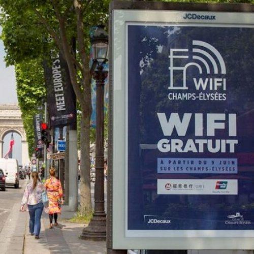 France – Accès à l'information : 18 communes du Var vont bénéficier d'une borne Wi-Fi publique