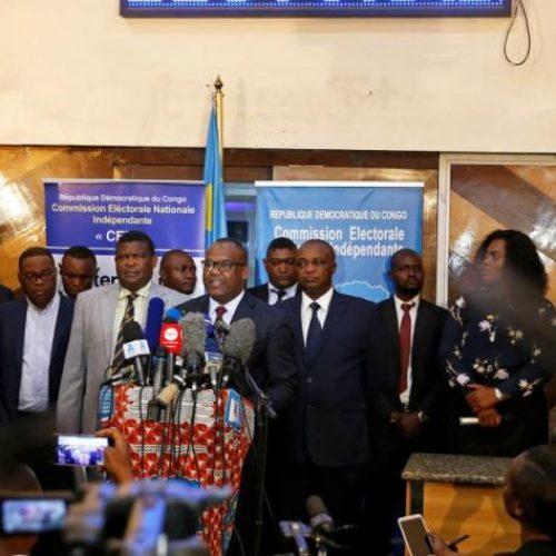 RDC – Sénatoriales : la CENI publie les résultats au Nord-Kivu et le Maï-Ndombe