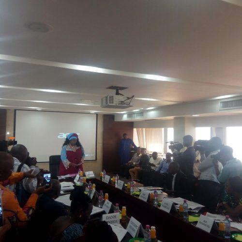 Politique urbaine nationale : Le comité de pilotage songe à une stratégie inclusive
