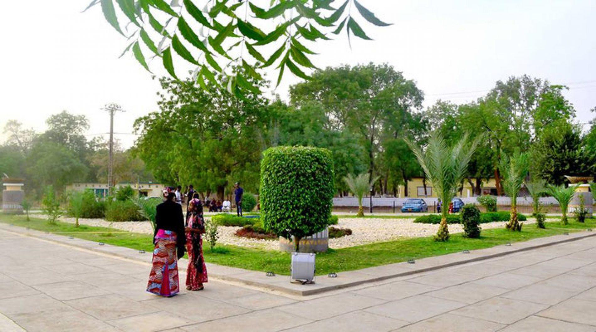 Planification urbaine: Garoua bientôt dotée d'une station d'épuration