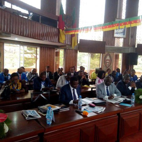 Communauté Urbaine de Yaoundé : Plus de 14 milliards dépensés en 2018
