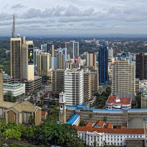 Villes résilientes: La première assemblée générale d'ONU-HABITAT annoncée