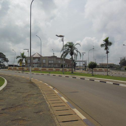 Sangmélima – Désordre urbain: Mise en place de parkings payants