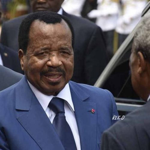 Communautés Urbaines: Le Président Biya nomme des Secrétaires généraux