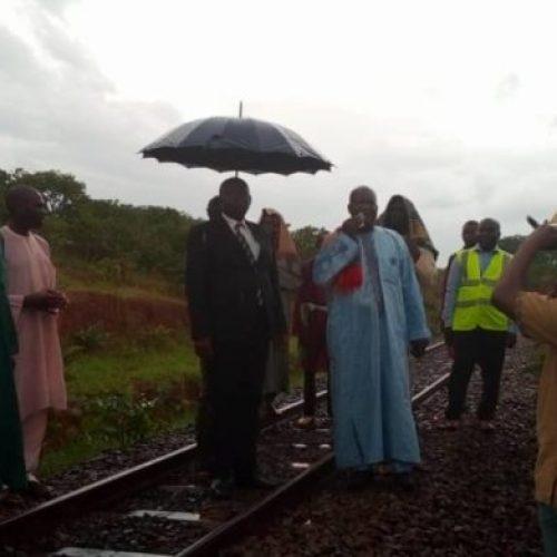 Région de l'Adamaoua : Bientôt un port sec à Ngaoundéré