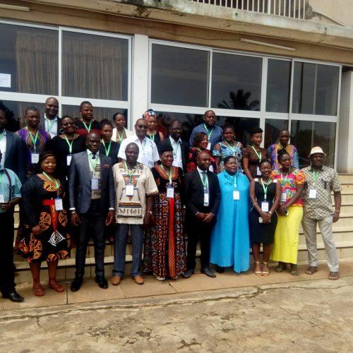 Atelier sur les droits digitaux : Les journalistes et OSC à l'école du numérique responsable