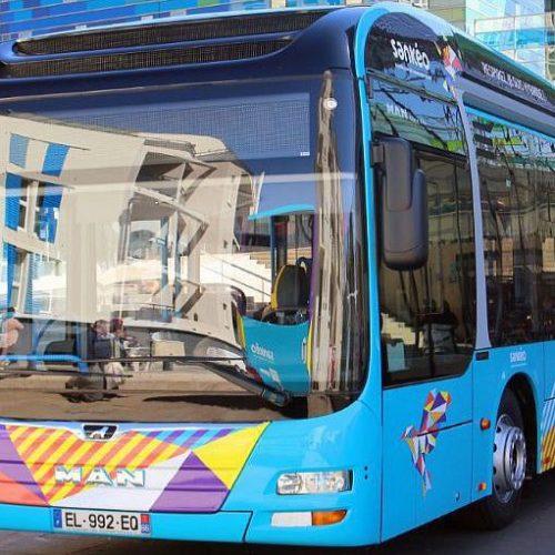 Sénégal – Mobilité urbaine : L'État débloque 6,6 milliards de FCFA pour 400 mini-bus