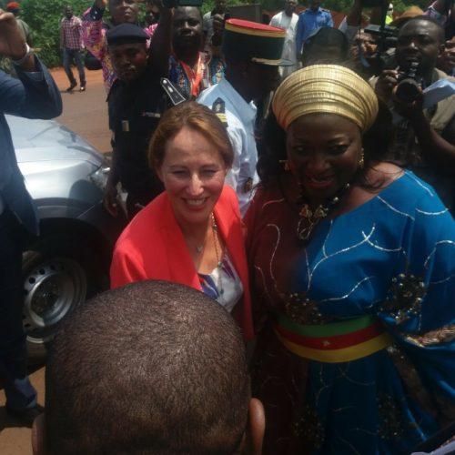 Climat et Énergie durable : Ségolène Royal à nouveau annoncée au Cameroun