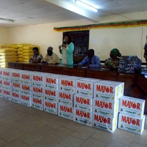 Commune de Yaoundé 5 : La communauté musulmane à l'honneur