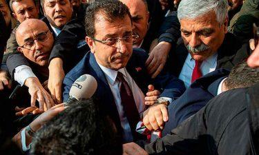 Mairie d'Istanbul : L'échec cuisant pour Erdogan!