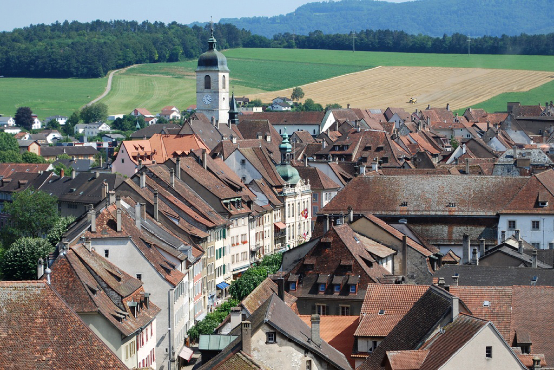 Suisse – Finances locales: Huit communes jurassiennes valident leurs comptes 2018