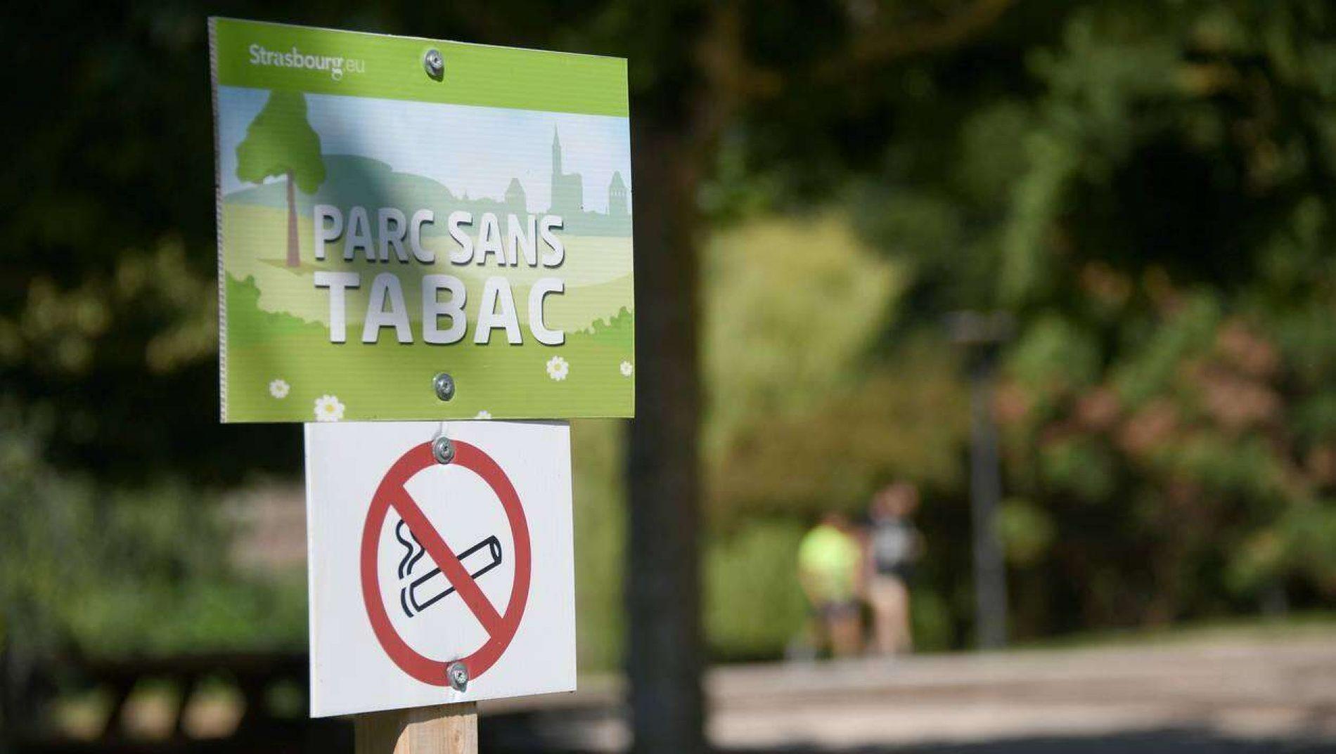 France-Dombes: Cinq communes vont créer des espaces sans tabac!