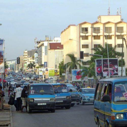 Congo – Innovation urbaine: La cartographie pour sécuriser les quartiers pauvres