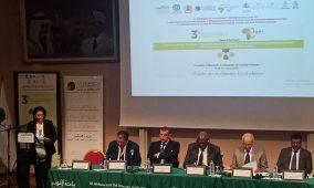 Maroc: Ouverture de la 3ème édition du Forum Africain des managers territoriaux