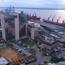 Villes résilientes: 128 Milliards de FCFA pour réamenager Douala