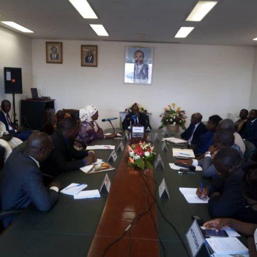 47ème Journée Mondiale de l'Environnement: Hele Pierre dresse le bilan du Cameroun