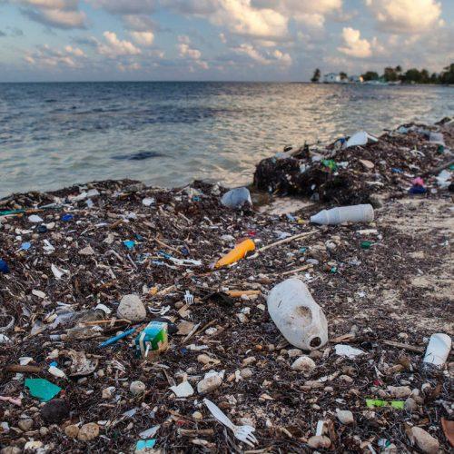 Déchets plastiques: La France plus grand pollueur de la Méditerranée!
