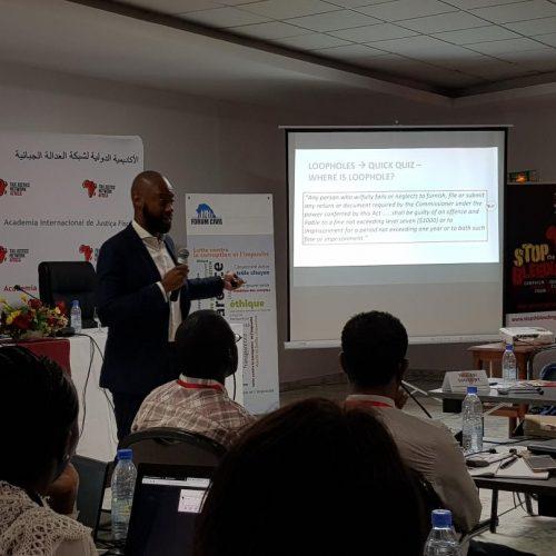 Fiscalité africaine : L'urgence du continent à se saisir de l'économie numérique