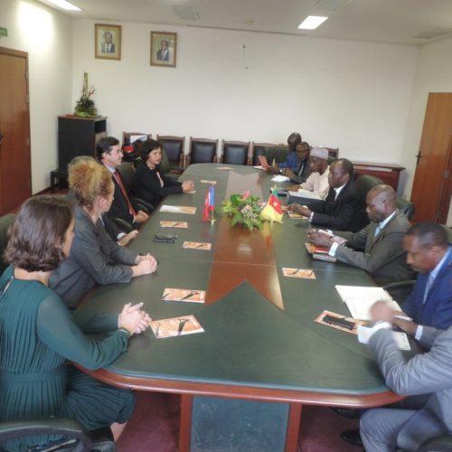 Accord de Paris : Le Cameroun rentre dans le financement-climat de l'AFD