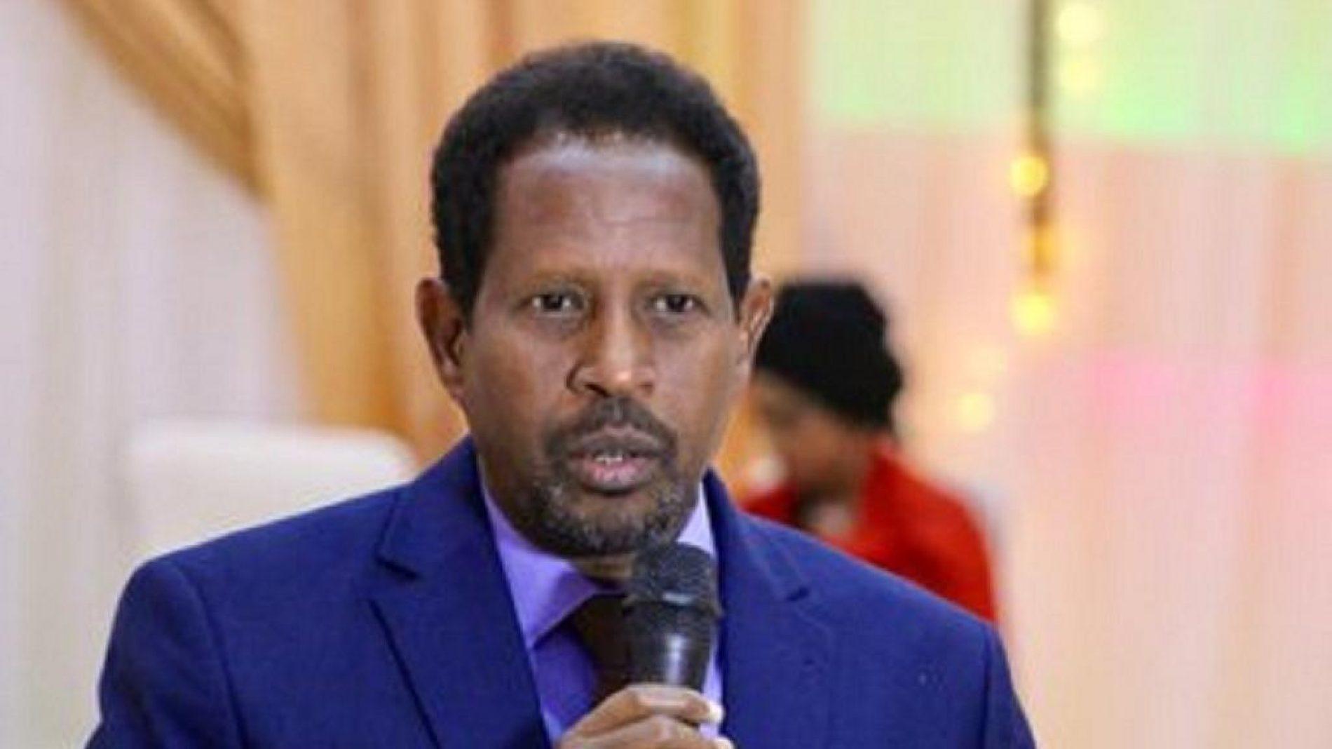 Mairie de Mogadiscio : Six morts enregistrés lors d'une attaque terroriste
