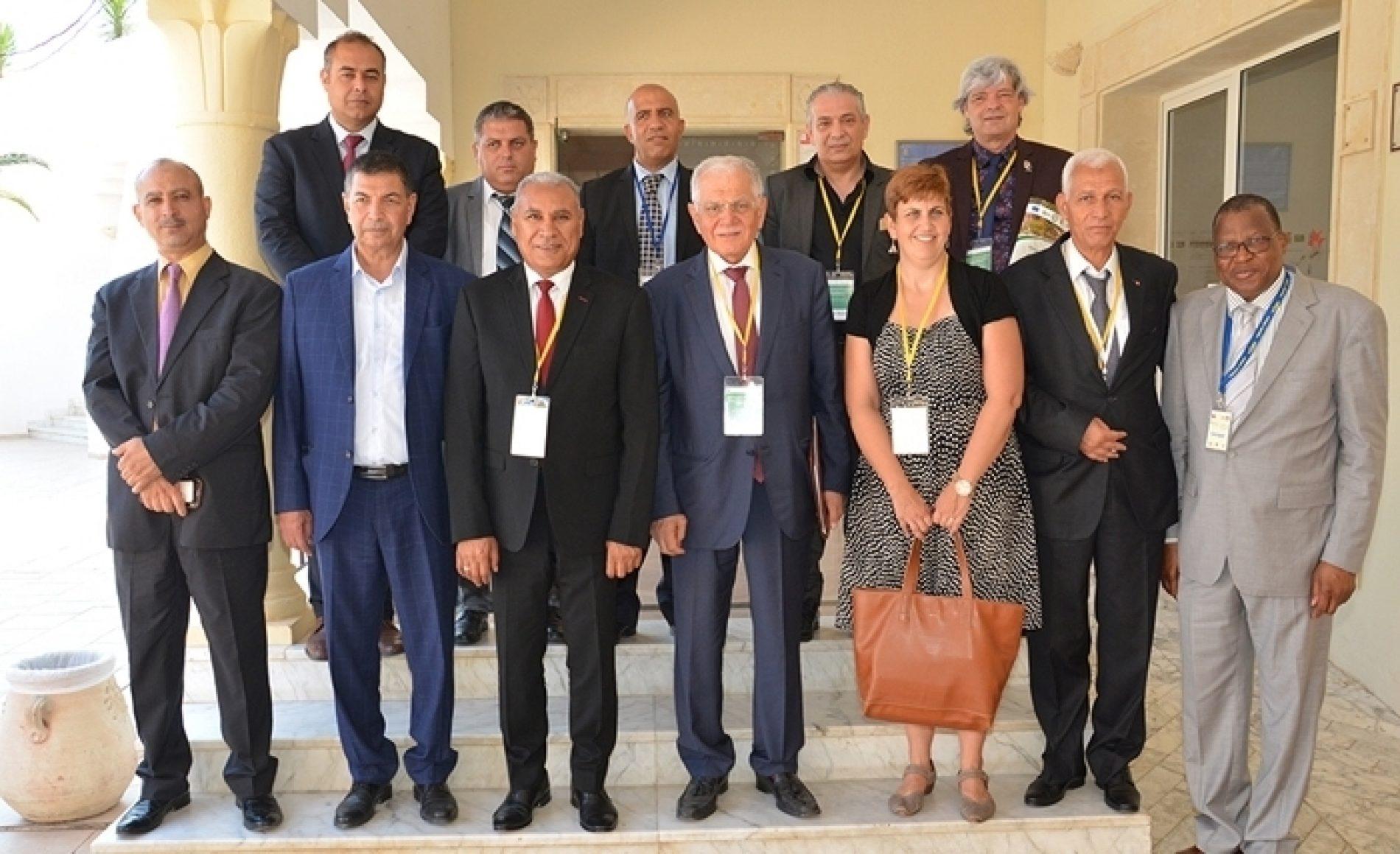 Coopération décentralisée : Tunis et Ottawa signent des programmes de développement forestiers