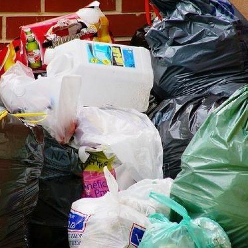 Protection de l'environnement – Garoua : 7 kgs d'emballages plastiques non biodégradables saisis