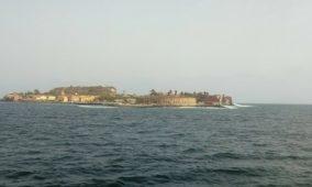 Ile de Gorée : Entre force de l'histoire et developpement local