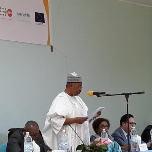 Extrême-Nord : Le Projet « Jeunesse, et stabilisation pour la paix » lancé à Maroua