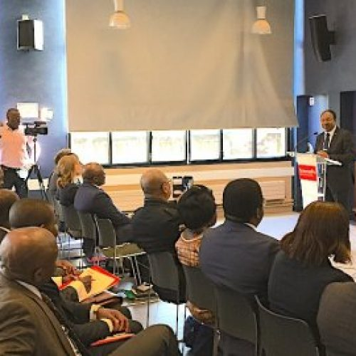 Douala : Crise de compétences entre la CU et la CAD 1er