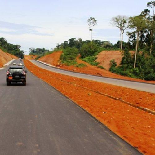 Autoroute Yaoundé-Douala : Le Cameroun affole les statistiques !