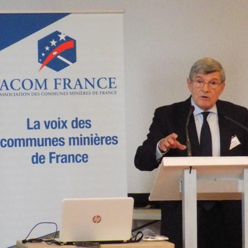Finances locales : Baisse des dotations d'État aux communes minières