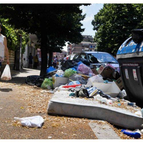 Insalubrité à Rome: Une crise sanitaire due aux ordures s'annonce